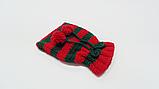Аксесуар для новорічного подарунка,чохол для подарунка,мішечок для подарунка, фото 6