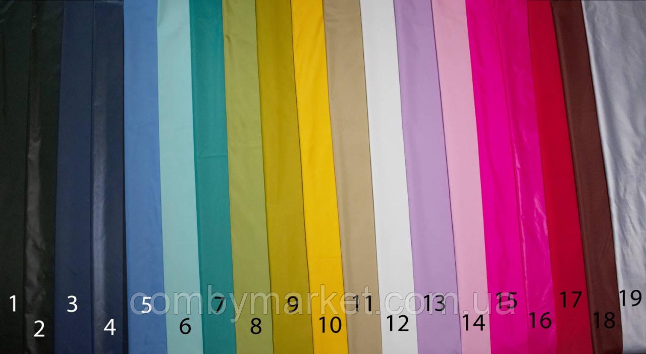 Вставка в куртку для беременных Без планок зимняя универсальная (разные цвета) - фото 2