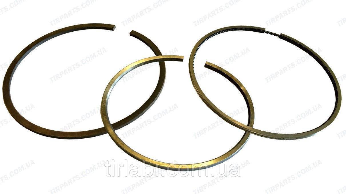 Кольца поршневые DAF MX300S/340S/375S EURO 4/5