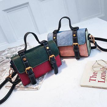 Модные тенденции в аксессуарах: мини-сумки