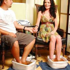 Домашние приборы для детоксикации