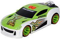 Автомодель Green Chill Road Rippers со светом и звуком (20052)