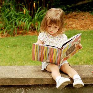 дитяча художня література