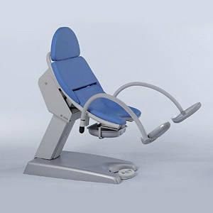 акушерско-гинекологические кресла и кушетки
