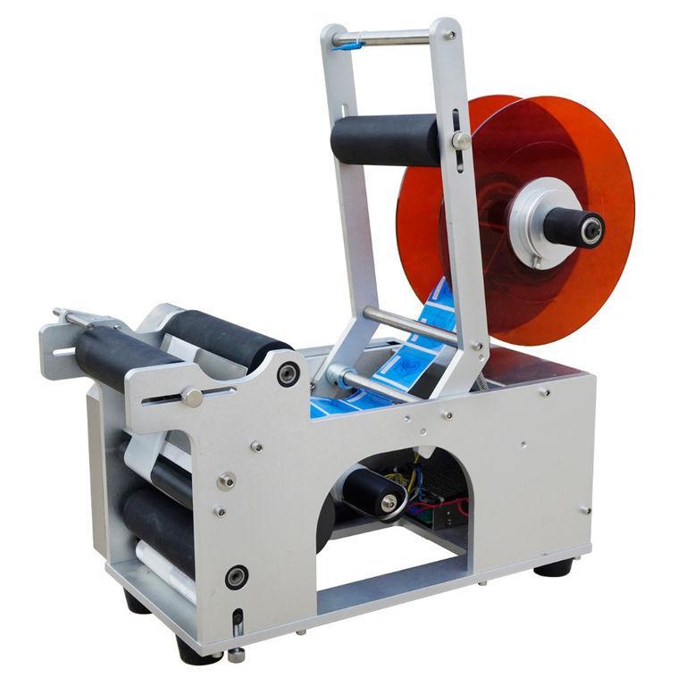 Маркувальний Пристрій Для Пляшок MT - 50 Hualian Machinery Group