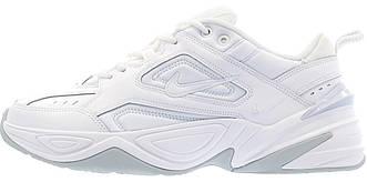 "Женские кроссовки Nike M2K Tekno ""White"""
