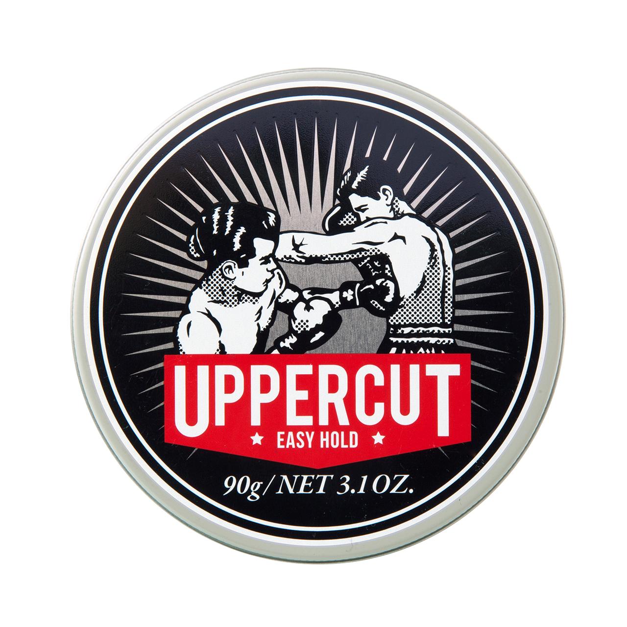 Крем для укладки волос Uppercut Deluxe Easy Hold 90 гр.