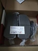 Тормозные колодки MB ATEGO 29115 27,00