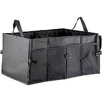 Органайзер автомобільний багажник складаний // Stels