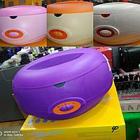 Ванночка парафиновая, парафинотопка, воскоплав, Ванночка для парафина для рук и стоп, цвета в ассортименте