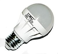 Лампа Светодиодная Энергосберегающая UKC - LED LAMP E27 - 5W, фото 1