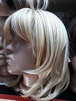 Стрижка и покраска париков натуральные и искуственные Покраска парика