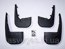 Брызговики Mercedes Vito 639 2003-2010 (полный кт 4-шт)