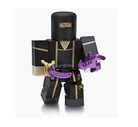 Игровая коллекционная фигурка Jazwares Roblox Core Figures Ninja Assassin: Yang Clan Master W2