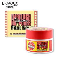 Увлажняющая база под макияж Bioaqua Embellish No-pores Cream (50г), фото 1