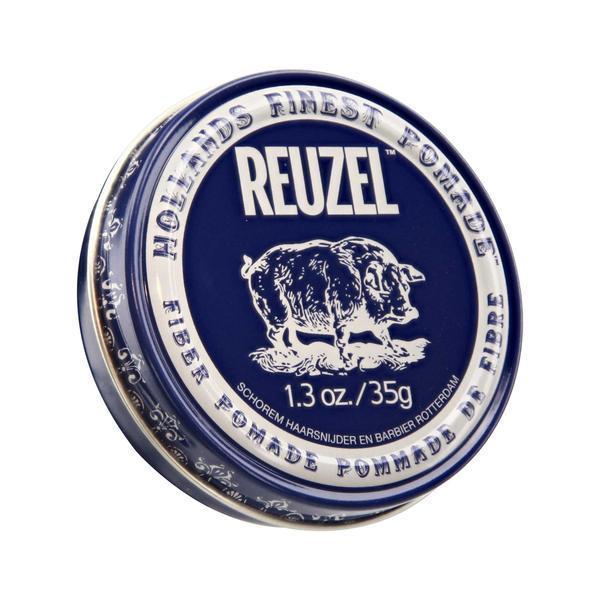 Паста для волос Reuzel Fiber Pomade 35g