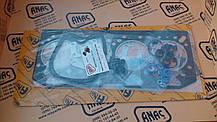 02/200184, 02/200774, 02/201341 Верхний комплект прокладок АВ на JCB 3CX, 4CX, фото 2