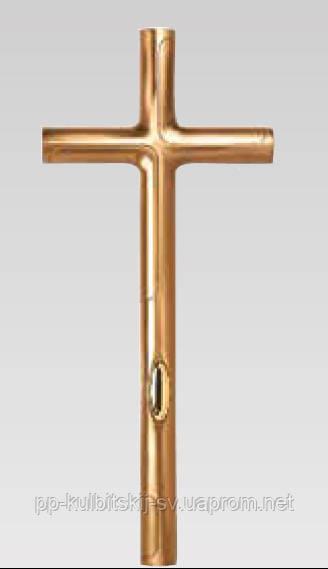 Бронзовий хрест на памятник V33108/30