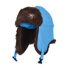 Детская шапка для мальчика POIVRE BLANC Франция 246687-2132838Голубой