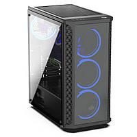 Корпуса комп'ютерні SilentiumPC Signum SG1X TG RGB (SPC233)