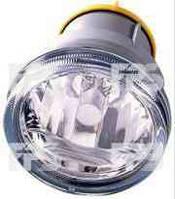 Противотуманная фара для Peugeot Expert '07- левая/правая (Depo)