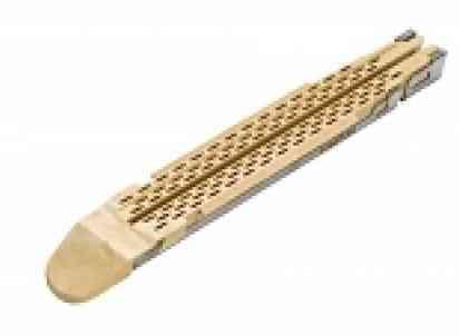 Сменные кассеты со скобами к эндоскопического линейного степлера с ножом Эшелон 60 старплер  желтые, 3.9
