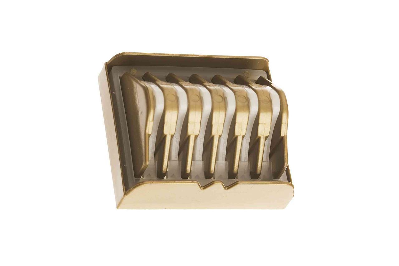 Сшивая скоба Hem-o-lok, размер XL, толщина захвата сосудов или ткани 7-16 мм