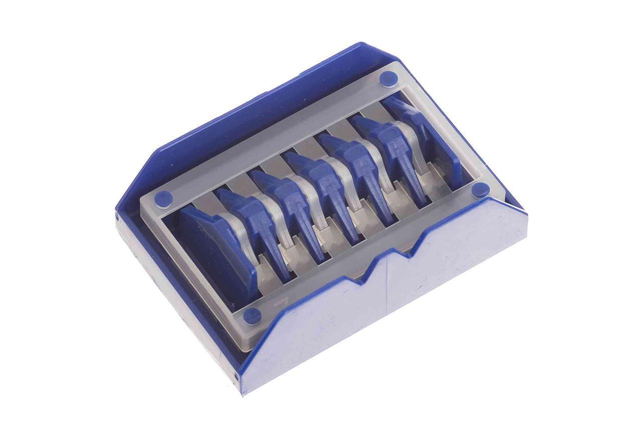 Сшивая скоба Hem-o-lok, размер М, толщина захвата сосудов или ткани 2-7 мм