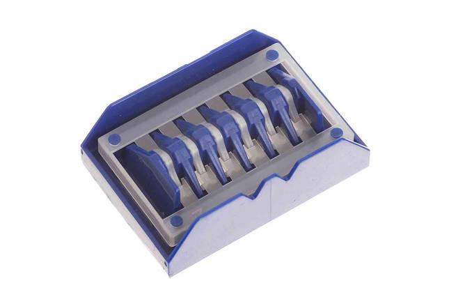 Сшивая скоба Hem-o-lok, размер М, толщина захвата сосудов или ткани 2-7 мм, фото 2