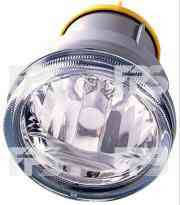 Противотуманная фара для Peugeot Expert '03-06 левая/правая (Depo)