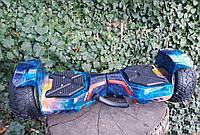 "Гироборд 8.5"" Внедорожник Hummer TaoTao, фото 1"