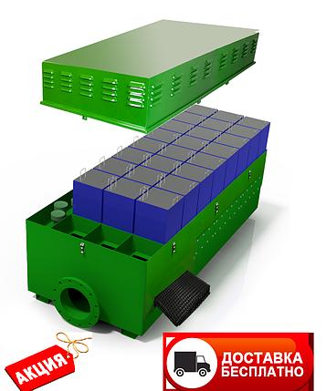 Фильтры воздушные для очистки воздуха Wager USA для водоканалов, застройщиков на обьем до 10 000м3 воздуха, фото 2