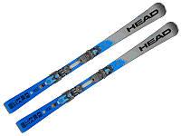 Лыжи HEAD Supershape i.Titan + PRD 12 2020