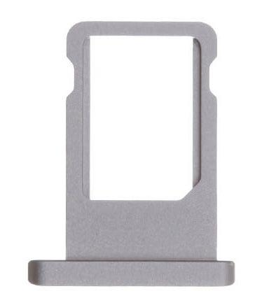 Держатель SIM-карты для планшета Apple iPad Air Space Gray
