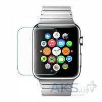 Защитное стекло для умных часов Apple iWatch Biolux 38mm (44851) Biolux
