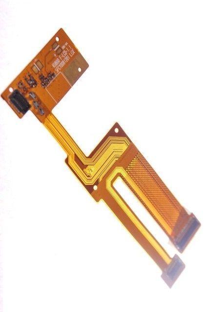 Шлейф Lg KU800 межплатный Original