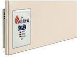 Керамический обогреватель VESTA ENERGY PRO 500 с встроенным программатором, фото 4