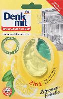 Освежитель для посудомоечной машины Denkmit Spülmaschinen-Deo Zitronen-Frische, 1 шт.