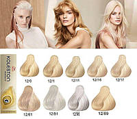 Краска для волос Wella Professionals Koleston Perfect Special Blonde 12/81