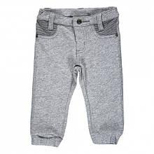 Детские спортивные штаны для мальчика BRUMS Италия 143BDBM003 Серый