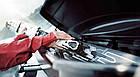 Бокс оригинал Audi 405л Black-Silver, фото 3
