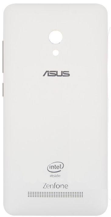 Задняя крышка корпуса Asus ZenFone 5 Lite (A502CG) Original White