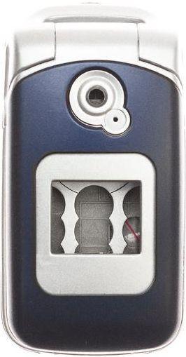 Корпус Sony Ericsson Z530 Blue