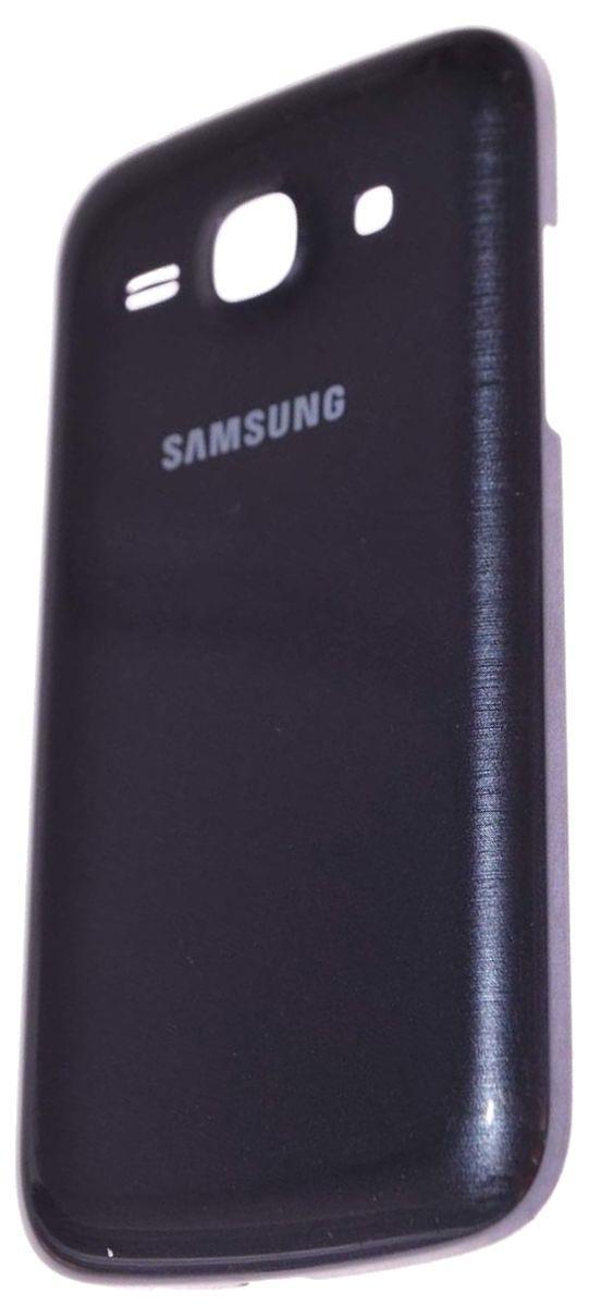 Задняя крышка корпуса Samsung S7272 Galaxy Ace 3 Original Black
