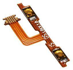 Шлейф Meizu M1 с кнопками регулировки звука Original, фото 1
