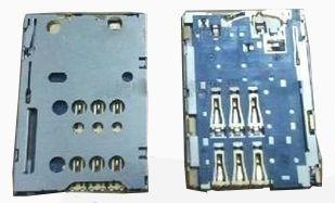 Разъем SIM-карты Lenovo A1010 IdeaPad