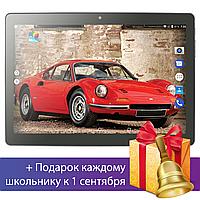 ϞПланшет 10.1'' LESKO Max 2/32GB IPS экран 6 ядер игровой камера 5 Мп 6000 mAh Android 7.0