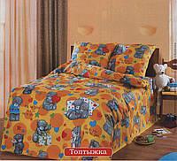 Детское постельное белье ТОПТЫЖКА