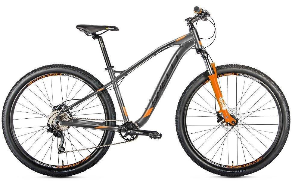 """Велосипед 27,5"""" Spelli SX-6200 2019"""