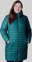 Зимняя куртка больших размеров К 0073 с 03